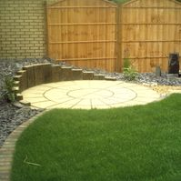 Garden Landscapers In Cambridge
